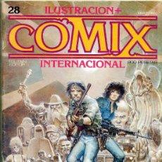 Cómics: COMIX Nº 28. Lote 29502219