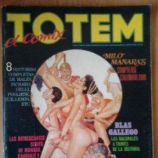 Cómics: TOTEM Nº 14 (NUEVA ÉPOCA). Lote 30039267