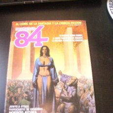 Cómics: ZONA 84 Nº 19 CORBEN BERNET TOUTAIN ---- ARMLAT. Lote 30061093