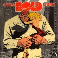 Cómics: LIGHT & BOLD BERNET-TRILLO - TOUTAIN EDITOR . Lote 30272619