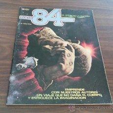 Cómics: ZONA 84 - Nº 5. Lote 135582094