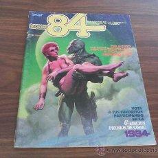 Cómics: ZONA 84 - Nº 6. Lote 135581958