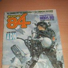 Cómics: ZONA 84. Nº. 67.. Lote 30299729