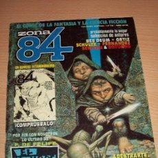 Cómics: ZONA 84. Nº. 79.. Lote 30299771
