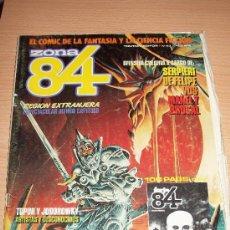 Cómics: ZONA 84. Nº. 83.. Lote 30299850