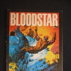 Cómics: BLOODSTAR - RICHARD CORBEN - ROBERT E. HOWARD - TOUTAIN EDITOR - . Lote 30403897