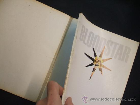 Cómics: BLOODSTAR - RICHARD CORBEN - ROBERT E. HOWARD - TOUTAIN EDITOR - - Foto 3 - 30403897