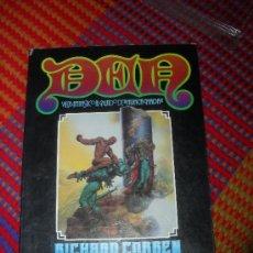 Cómics: DEN RICHARD CORBEN 2º EDICION 1982 VIAJE F. AL MUNDO DE NUNCANADA. Lote 30447003