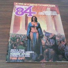 Cómics: ZONA 84 - Nº 19. Lote 30572351