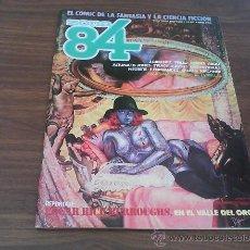 Cómics: ZONA 84 - Nº 20. Lote 30572361