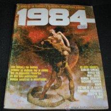 Cómics: 1984 NÚMERO 19. Lote 30645997