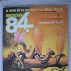 Cómics: ZONA 84 34. Lote 30786036