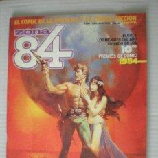 Cómics: ZONA 84 56. Lote 30786113