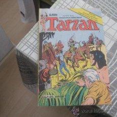 EL NUEVO TARZAN V 1 Nº 8