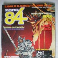 Cómics: ZONA 84 83. Lote 31290980