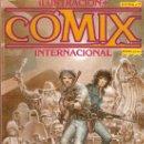 Cómics: COMIX INTERNACIONAL-EXTRA Nº7. Lote 31770038