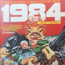 Cómics: RETAPADO 1984 TOUTAIN EDITOR. Lote 45683971