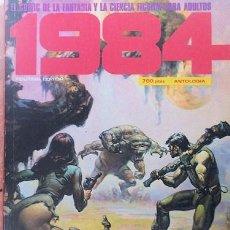 Cómics: RETAPADO 1984 TOUTAIN EDITOR. Lote 33360962