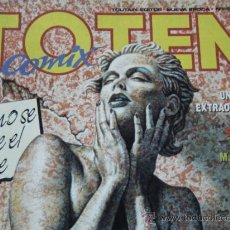 Cómics: TOTEM Nº 65 ESPECIAL CINE. 1987.. Lote 33558676