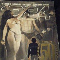 Cómics: 1984