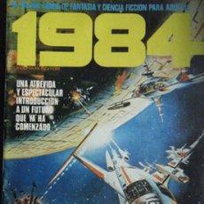 Cómics: 1984 Nº TRES. Lote 34020022
