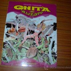 Cómics: GHITA DE ALIZARR Nº 2 DE TOUTAIN. Lote 34137791