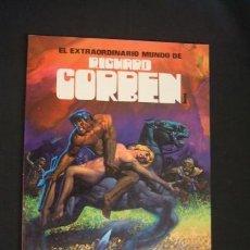 Cómics: EL EXTRAORDINARIO MUNDO DE RICHARD CORBEN 1 - TOUTAIN - . Lote 34556834