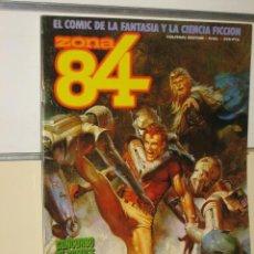 Fumetti: ZONA 84 Nº 65 TOUTAIN. Lote 195204598