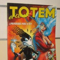 Cómics: TOTEM EL COMIX Nº 61 TOUTAIN. Lote 210270730