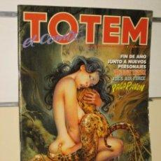 Cómics: TOTEM EL COMIX Nº 50 TOUTAIN. Lote 210270740