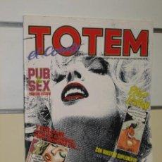 Cómics: TOTEM EL COMIX Nº 53 TOUTAIN. Lote 40644132