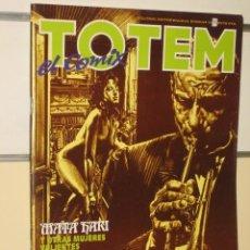Cómics: TOTEM EL COMIX Nº 49 TOUTAIN. Lote 145798673