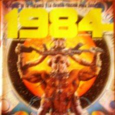 Cómics: 1984-Nº 14 2ª EDICIÓN. Lote 34997684