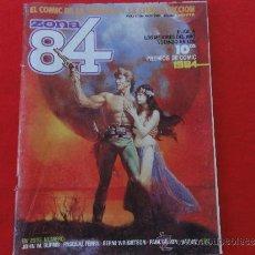 Comics : ZONA 84. Nº. 56. Lote 35271072
