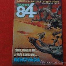 Comics : ZONA 84. Nº. 57. Lote 35271082