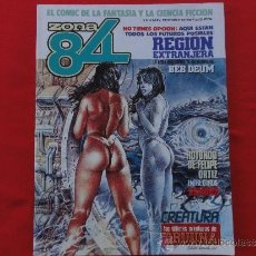 Comics : ZONA 84. Nº. 78. Lote 35271286