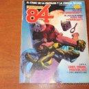 Cómics: ZONA 84 Nº 52 CON RICHARD CORBEN (HIJOS DEL FUEGO), BERNI WRIGHTSON, ETC - REFª (EV). Lote 159711737