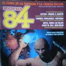 Cómics: ZONA 84 Nº 62. Lote 35649007