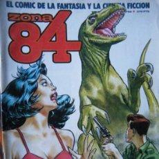 Cómics: ZONA 84 Nº 66. Lote 35656083