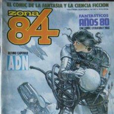 Cómics: ZONA 84 Nº 67. Lote 35672437