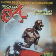 Cómics: ZONA 84 Nº 81. Lote 35702796