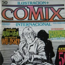 Cómics: COMIX Nº 50. Lote 35716662