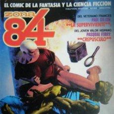 Cómics: ZONA 84 Nº 52. Lote 35947062