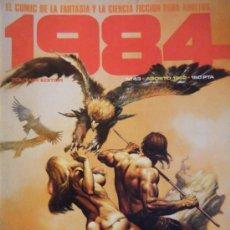 Cómics: 1984 Nº 43 AGOSTO 1982. Lote 35965474
