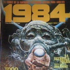 Cómics: 1984 Nº 53 JUNIO 1983. Lote 36028792