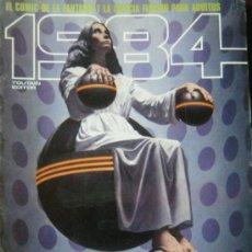 Cómics: 1984 Nº 59 DICIEMBRE 1983. Lote 36059269