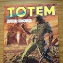 Cómics: TOTEM / ZONA 84 ESPECIAL CONCURSO DE 1987. Lote 36495136