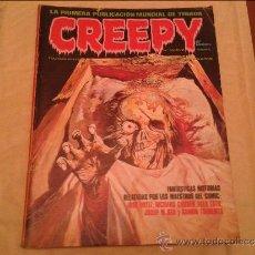 Cómics: CREEPY Nº 9. Lote 36517574