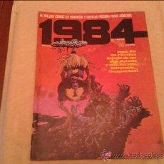 Cómics: 1984 Nº 13. Lote 36529990