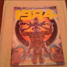 Cómics: 1984 Nº 14. Lote 36529995